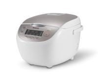 Panasonic Microcomputer Jar Rice Cooker [SR-CP188NSK]
