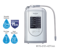 Panasonic Alkaline Ionizer [TK-AS45]