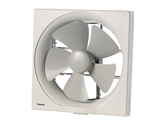 Panasonic Exhaust Fan [FV-20AUM3]